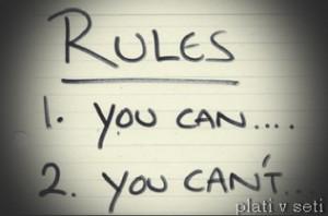 правила отзывов