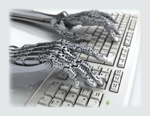 ya-robot