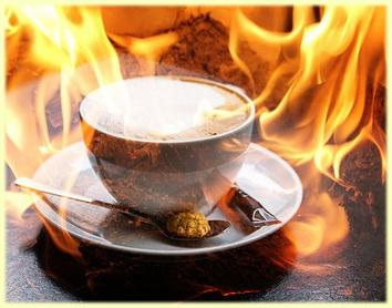 зависимость от кофеина выброс энергии